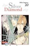 Silver Diamond, Bd. 20 - Shiho Sugiura, Kai Duhn