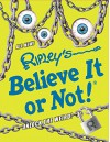 Ripley's Believe It Or Not! Unlock The Weird! (ANNUAL) - Ripley's Believe It Or Not!