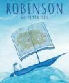 Robinson - Peter Sís