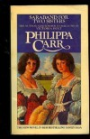 SARABAND FOR TWO SISTR - Philippa Carr