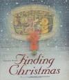 Finding Christmas - Helen Ward, Wayne Anderson