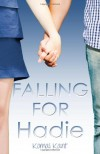 Falling for Hadie - Komal Kant