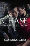 Disclosure (Power Players, #2) - Cassia Leo