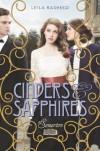 Cinders & Sapphires SNEAK PEEK - Leila Rasheed