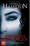 Finsteres Verlangen (Anita Blake, #11) - Laurell K. Hamilton