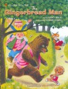 The Gingerbread Man (Big Little Golden Book) - Nancy Nolte