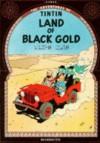 Land of black gold. - Leslie Lonsdale-Cooper