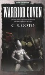 Deathwatch: Warrior Coven - Cassern S. Goto