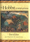 "The ""Hobbit"" Companion - David Day"