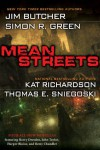 Mean Streets - Jim Butcher;Kat Richardson;Simon R. Green;Thomas E. Sniegoski