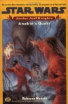 Anakin's Quest (Star Wars: Junior Jedi Knights, Book 4) - Rebecca Moesta
