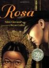 Rosa - Nikki Giovanni, Bryan Collier