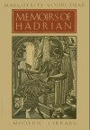 Memoirs of Hadrian & Reflections on the Composition of Memoirs of Hadrian (cloth) - Marguerite Yourcenar, Grace Frick