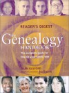 The Geneology Handbook: The Complete Guide to Tracing Your Family Tree - Ellen Galford