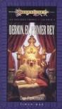 Derkin, el primer Rey (Naciones Enanas, Volumen 3) - Dan Parkinson