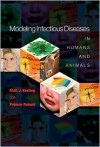 Modeling Infectious Diseases in Humans and Animals - Matt J. Keeling