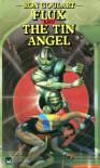 Flux & The Tin Angel - Ron Goulart