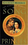 The Song of Princes - Gilbert Morris