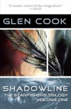 Shadowline (Starfishers, #1) - Glen Cook