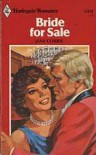 Bride for Sale - Jane Corrie