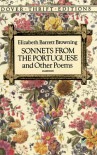 Sonnets from the Portuguese and Other Poems - Elizabeth Barrett Browning