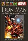 Iron Man: Pięć koszmarów - Matt Fraction