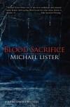Blood Sacrifice (John Jordan Mystery #5) - Michael Lister