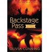 BACKSTAGE PASS: SINNERS ON TOUR [Backstage Pass: Sinners on Tour ] BY Cunning, Olivia(Author)Paperback 01-Oct-2010 - Olivia Cunning