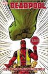 Deadpool: Operation Annihilation  - Sheldon Vella, Bong Dazo, Daniel Way
