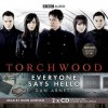 Torchwood: Everyone Says Hello - Dan Abnett, Burn Gorman
