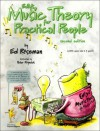 Edly's Music Theory for Practical People, 2nd Edition - Ed Roseman, Peter H. Reynolds, Edly