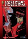 Hellsing, Vol. 01 - Kohta Hirano