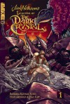 Legends of the Dark Crystal, Vol. 1: The Garthim Wars - Max Kim, Heidi Arnhold, Barbara Kesel