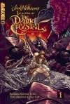 Legends of the Dark Crystal, Vol. 1: The Garthim Wars - Barbara Kesel, Heidi Arnhold, Max Kim