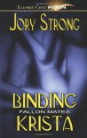 Binding Krista - Jory Strong