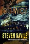 Ogmios: The Origins Series - Steven Savile;Sean Ellis;Rick Chesler