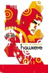 Hawkeye #21 - Annie Wu, Matt Fraction
