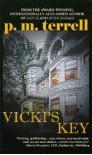 Vicki's Key (Black Swamp Mysteries, #2) - P. M. Terrell
