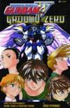 Gundam Wing: Ground Zero - Reku Fuyunagi, Yoshiyuki Tomino, Hajime Yatate