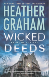 Wicked Deeds (Krewe of Hunters) - Heather Graham