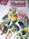 I (Heart) Marvel Masked Intentions #1 - Fabian Nicieza