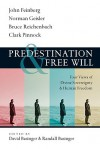 Predestination & Free Will: Four Views of Divine Sovereignty & Human Freedom - David Basinger, Randall Basinger, John Feinberg, Norman L. Geisler, Bruce Reichenbach, Clark H. Pinnock