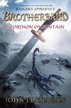 Scorpion Mountain - John A.  Flanagan