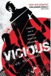 Vicious by V. E. Schwab (2014) Paperback - V. E. Schwab