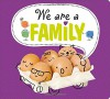 Best Friends: We Are A Family - Roger Priddy