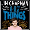 147 Things: My User's Guide to the Universe, from Black Holes to Bellybuttons - Jim Chapman