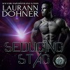 Seducing Stag Audiobook – Unabridged Laurann Dohner (Author),‎ Mindy Kennedy (Narrator),‎ Audible Studios (Publisher - Laurann Dohner