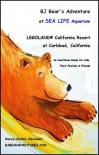 BJ Bear's Adventure at SEA LIFE Aquarium, LEGOLAND® California Resort in Carlsbad, California: An Unofficial Guide for Kids, Their Families & Friends (BJ Bear Adventures) - Marya Charles Alexander