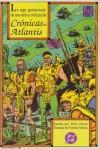 Clásicos DC: Crónicas de Atlantis - Peter David, Esteban Maroto