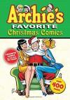 Archie's Favorite Christmas Comics (Archie's Favorite Comics) - Archie Superstars